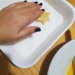 Ciambelline sarde: preparaizone passo passo