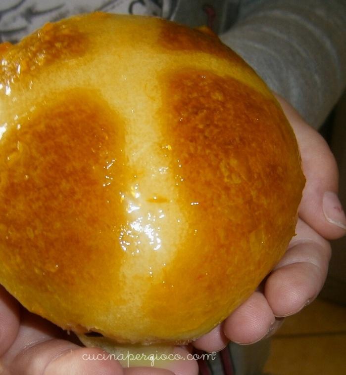 Hot Cross Buns, i panini dolci anglossassoni del venerdì santo