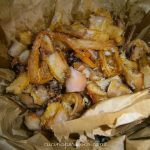 frittura di Calamaretti e Cepola: preparazione
