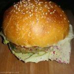 Panini al latte da Buffet perfetti anche come Burger Buns