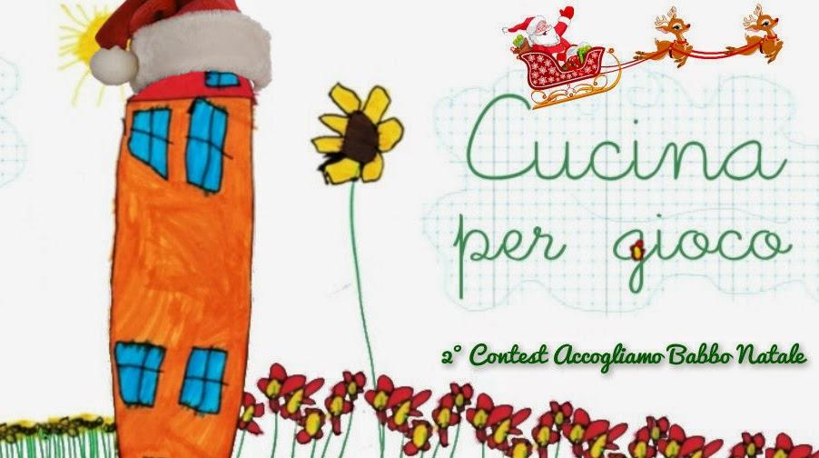 2° Contest Accogliamo Babbo Natale nelle nostre case