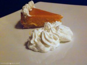 Pumpkin Pie: la tipica torta di zucca americana