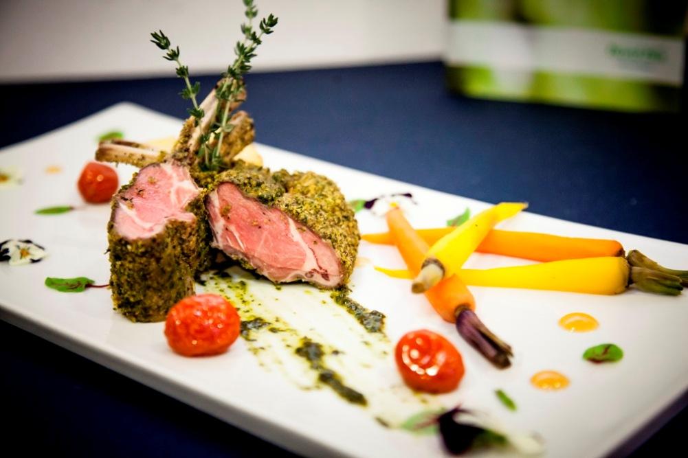Bord Bia carne biologica irlandese