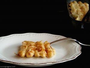 Asparagi bianchi di Bassano gratinati al forno