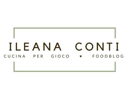 Ileana Conti ♥ CucinaperGioco Foodblog