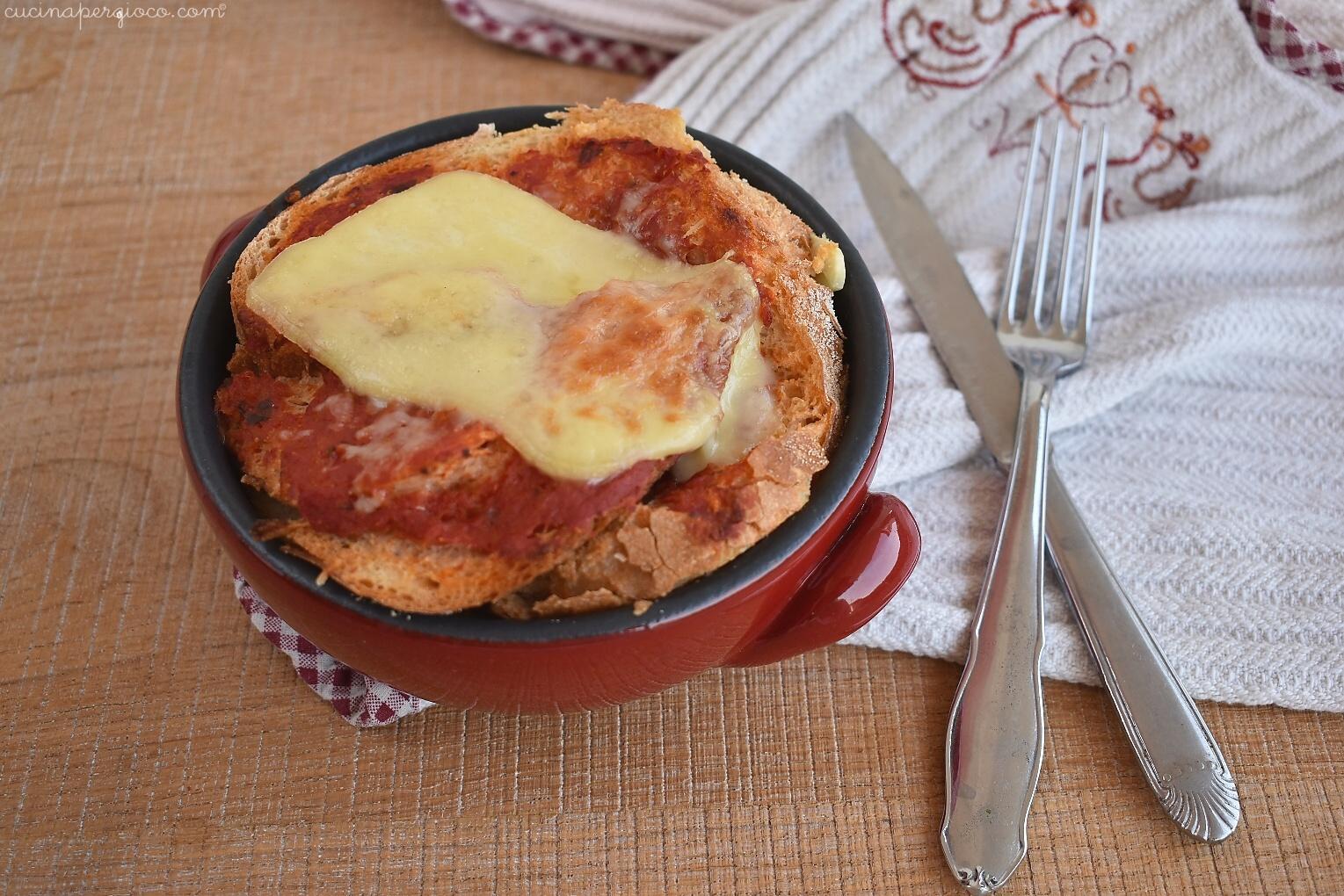 Is Suppas: ricetta tradizionale sarda con pane raffermo