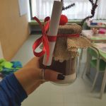 Preparato per cioccolata calda, CioccoRenna