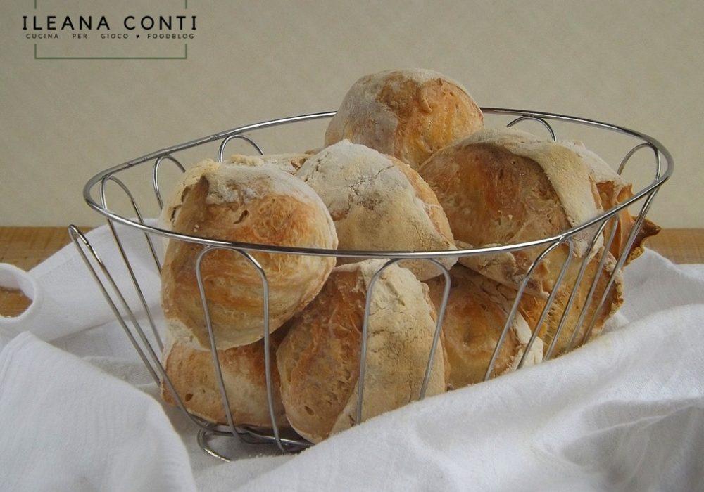 Cazzottini di Prato, ricetta