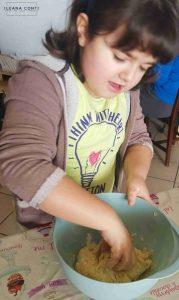 i Grissini con esubero di Pasta Madre